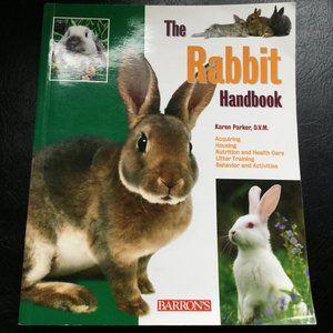 Other - The Rabbit Handbook-Nutrition Behaviour Dr. Parker
